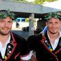 Nordwestschweizerisches Schwingfest 5. August 2012