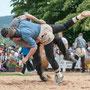 solothurner kantonales schwingfest hägendorf 1. Juni 2014