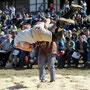 Ballenbergschwinget 14. April 2013