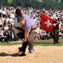 Oberländisches Schwingfest Reichenbach 10.07.2011