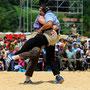 Oberländisches Schwingfest Oey-Diemtigen 08.07.2012