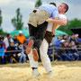 Freiburger Kantonal Schwingfest Romont 26. Mai 2013