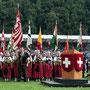 Festakt Eidg. Schwing u. Älplerfest Burgdorf 2013
