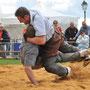 Waadtländer Kantonal Schwingfest Mont-sur-Rolle 06.05.2012