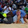 3. Eidg. Nachwuchsschwingertag 26.Juli 2012 Entlebuch