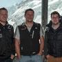 show schwingen abderhalen jörg wenger kilian jungfraujoch 4. juli 2013