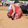 Seeländisches Schwingfest Worben 07.06.2009