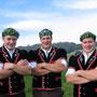 Jakob Locher, Thomas Sempach, Adrian Sempach