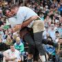 Innerschweizerisches Schwingfest 01.07.2012 Sarnen