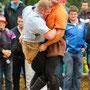 Brünig-Schwinget 29. Juli 2012