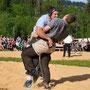 Emmentalisches Schwingfest Bumbach 29.05.2011