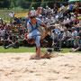 Berner Jurassisches Schwingfest Reconvilier 29.06.2008