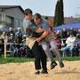 Frühjahrsschwinget 09.04.2012
