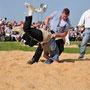 Mittelländisches Schwingfest Utzigen 24.05.2009