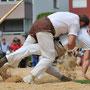 Glarner Bündner Schwingertag Niederurnen 28.05.2012