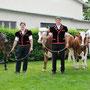 Baselstädtischer Schwingertag 21.05.2009