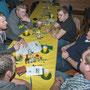 bernisch kantonaler schwingerverband, kickoff, 30. Januar 2015