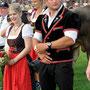 Eidgenössisches Schwing- und Älplerfest Frauenfeld 21. + 22.08.2010