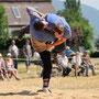 Berner Jurassisches Schwingfest Tavannes 27.06.2010