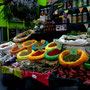 Le marché de La Laguna