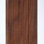 Galaxy s8 Fliphülle Holz