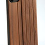 iPhone 6 Plus Holzhülle Nussholz