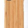 iPhone 7 Holzhülle Aramid BB