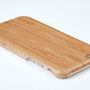 Iphone 6s Hülle Kevlar Bambus rechts