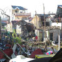 Tanauan, 14 Tage nach dem Taifun
