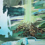 Landscapeism2 , 2016, Acrylic on canvas, 28x36cm