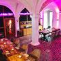 Bocholt Classic Cruise & Meeting feat. NOSW e.V., Restaurant Mahl und Meute