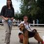 Брайтл Ленд Интрига Изабель: CW&КЧК Саратов 2012