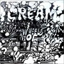 "Cream ""Wheels of Fire"""