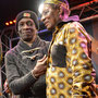 Ebo Taylor & The Afrobeat Academy with Tony Allen