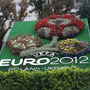 Überall sichtbar: Erinnerungen an die EURO 2012