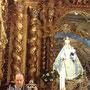 Celebración de la Eucaristía