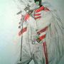 Freddie Mercury 2009 - Chiara Tomaini