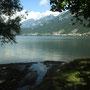 A window to the lake 2012 - Chiara Tomaini