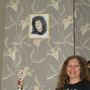 Sandra Naessens, Queen and Brian May fan and great friend - Belgium