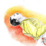 Freddie Mercury 2011 - Chiara Tomaini