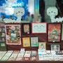 2015年6月6日(土)CRYSTAアート&クラフトマーケット