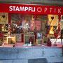 Almrausch in Solothurn bei Stampfli Optik