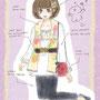 お洋服イラスト5