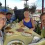 Dachrestaurant in Santiago de Cuba