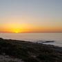 Sonnenuntergang nähe Legzira