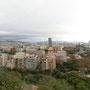 Barcelona Ansicht