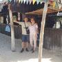 Strandbar in Guardalavaca