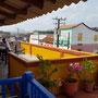 Dachterasse in Baracoa