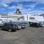Seydisfjördur - Hafen