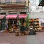 Typischer kleiner Laden